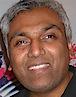 Ash Patel's photo - Managing Director of Morado Venture