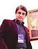 Ashish Anand's photo - Managing Director of Delhi Art Gallery Pvt. Ltd.
