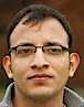 Athar Majeed's photo - Co-Founder of Savah App