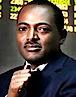 Ato Ermias Eshetu's photo - CEO of Ethiopia Commodity Exchange