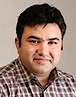 Barkan Saeed's photo - CEO of Vizteck Solutions