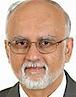 Bharat Khatau's photo - Chairman & CEO of Trigent