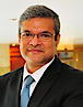 Bhargav Dasgupta's photo - CEO of ICICI Lombard