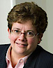 Biddy Martin's photo - President of Amherst College