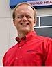Bill Yeargin's photo - President & CEO of Nautique
