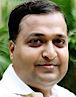 Bishal Lachhiramka's photo - Co-Founder & CEO of Drishti Soft