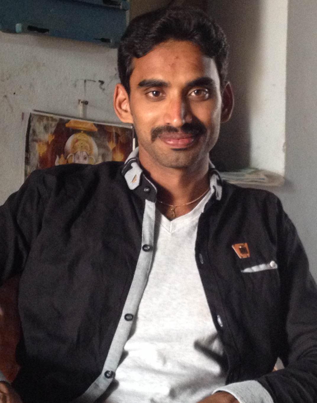 Bodepudi SrinivasaRao