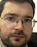 Boris Dobrodeyev's photo - CEO of VK