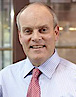 Brian J. Porter's photo - President & CEO of Scotiabank