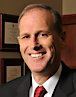Brian McAulay's photo - President of Parker University