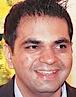 Brijraj Vaghani's photo - CEO of Traffline