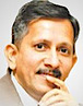 C.E. Potnis's photo - Managing Director of Nitor Infotech