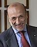 Carlo Petrini's photo - Founder & CEO of Burro e Salvia