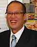 Carlos Go's photo - CEO of Seafood City