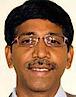 Chandra Sekhar P's photo - Co-Founder & CEO of Sanovi