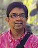 Chintu Parikh's photo - Founder of KiteReaders