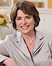 Christina Paxson's photo - President of Brown University