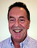 Christopher Philip Ashton's photo - CEO of Pulmagen Therapeutics