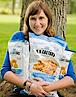 Claire Cretors's photo - President of Cornfields