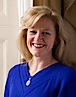 Claire Randall's photo - Managing Director of Lucknam Park Hotel & Spa