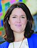 Clare Gilmartin's photo - CEO of Trainline