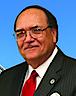 Claude Grandford Perkins's photo - CEO of Virginia Union University