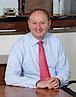 Clive Richardson's photo - CEO of V Ships Agency