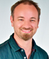 Daniel Kraft's photo - CEO of NewsGator