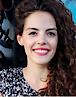 Daniela Perdomo's photo - Co-Founder & CEO of goTenna