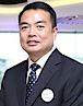 Datuk Chang Khim Wah's photo - President & CEO of Eco World