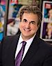 David J. Fishman's photo - CEO of TV Guide Magazine