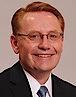 David P. Crosby's photo - President & CEO of PreferredOne