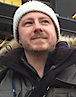 David Parent's photo - CEO of PixMob