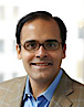 Deven Parekh's photo - Managing Director of Insight Venture