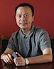 Dexter Lu's photo - CEO of Kuaidi ONE
