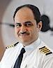 Dhaffer Al Abbasi's photo - CEO of Gulf Aviation Academy