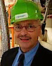 Dieter W. Peter's photo - President & CEO of Mineral Hill