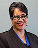 Donna Givens's photo - President of YDC