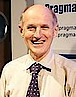 Dwight Wainman's photo - President & CEO of CaseWare