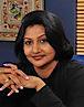 E. Carolin Praba Reddy's photo - Founder of Vcare Medspa