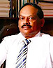 E.A. Weerasinghe's photo - CEO of NSBM