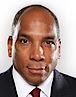 Earl G. Graves's photo - President & CEO of Black Enterprise