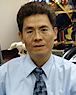Edward Chen's photo - Chairman & CEO of Solarmer