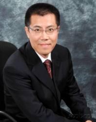 Yu Yang's photo - President & CEO of Analysys International