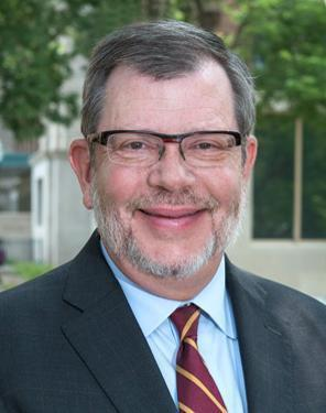 Eric W Kaler