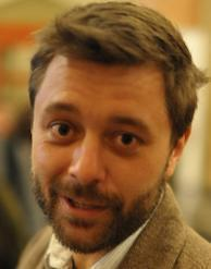 Eric Gundersen
