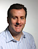 Feargal Mooney's photo - CEO of Hostelworld