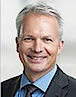 Finn Bjorn Ruyter's photo - CEO of Hafslund