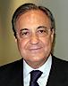 Florentino Pérez Rodríguez's photo - President of Real Madrid