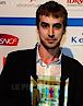 Florian Bureau's photo - CEO of Apps Panel